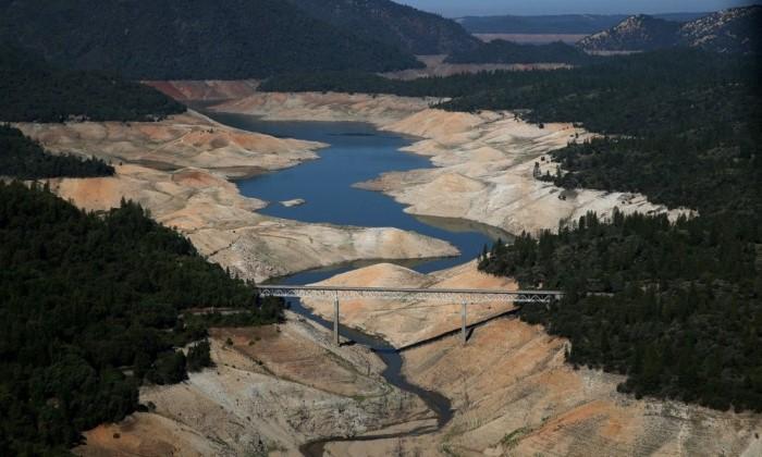 جفاف كاليفورنيا3