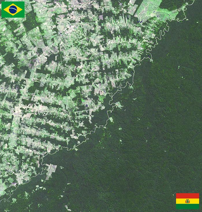 حدود البرازيل 2
