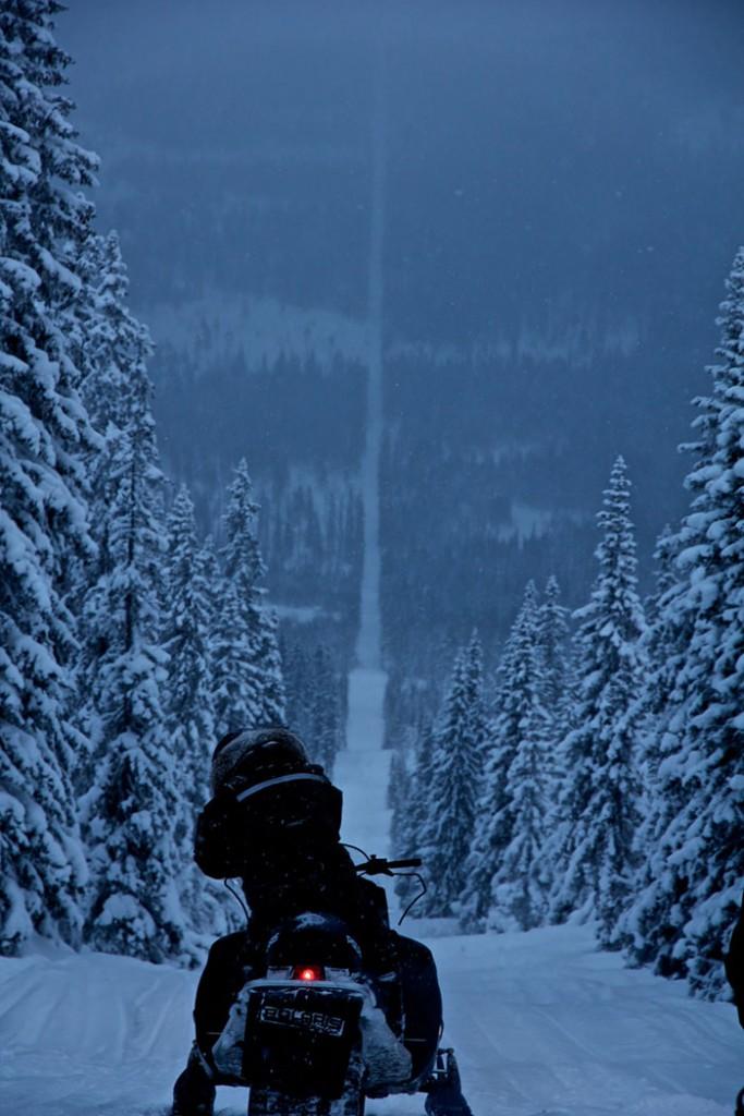 حدود السويد