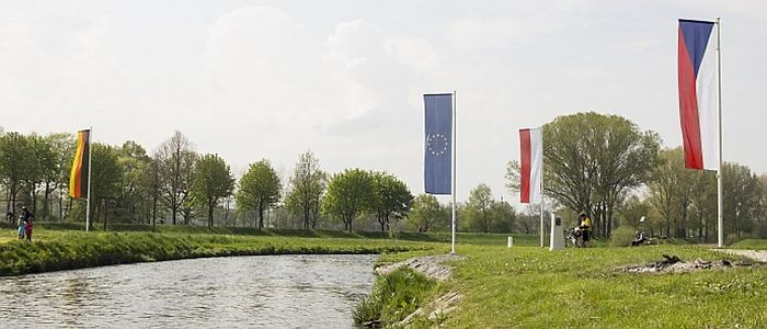 حدود بولندا