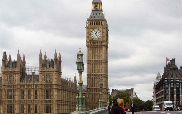 برج إليزابيث