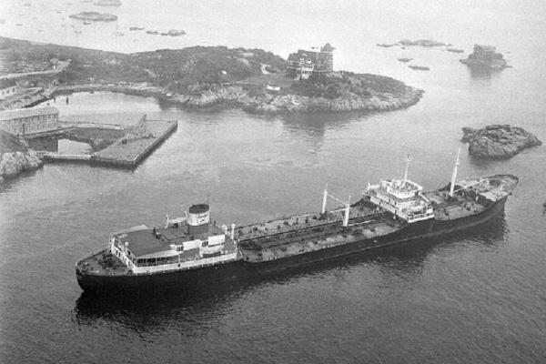 سفينة مارين سلفر كوين