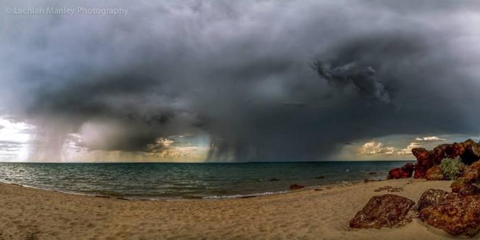 سماء شبه جزيرة بلارين