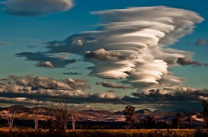 سماء كوينزلاند