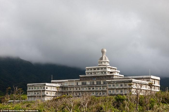 فندق رويال هاشيجو