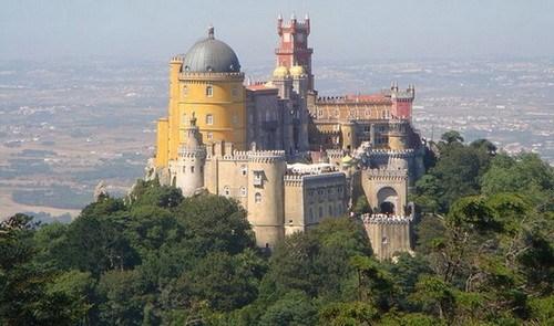 قصر بينا الوطني