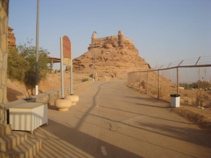 قلعة زعبل2