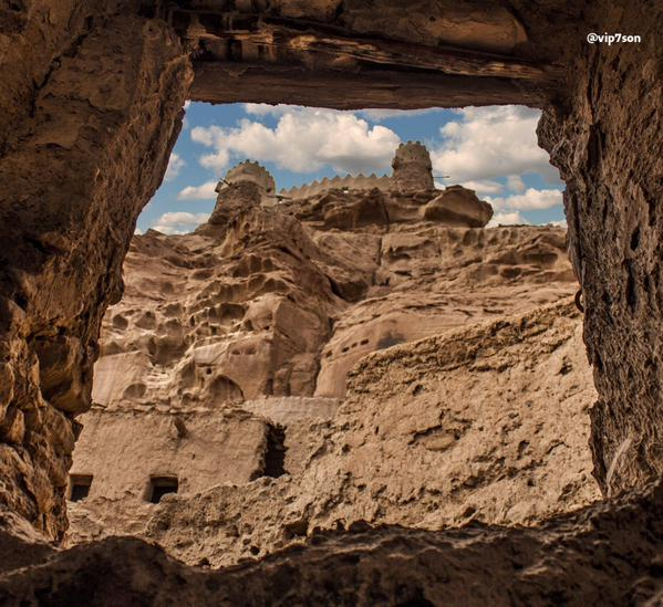 قلعه زعبل