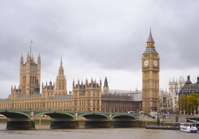 قوانين سخيفة في بريطانيا