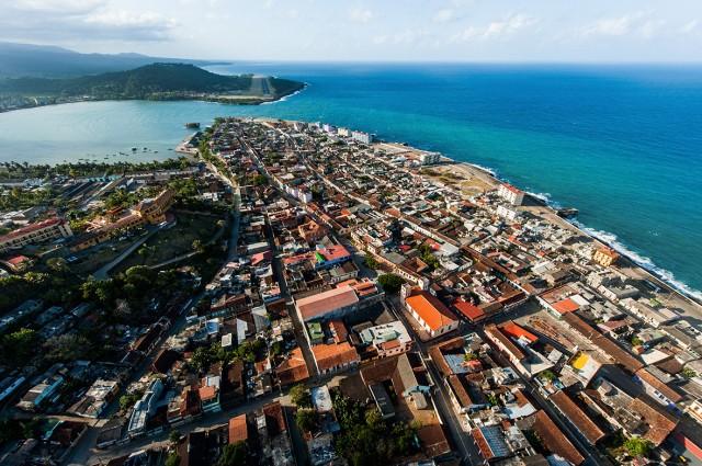 جمال الطبيعة الكوبية