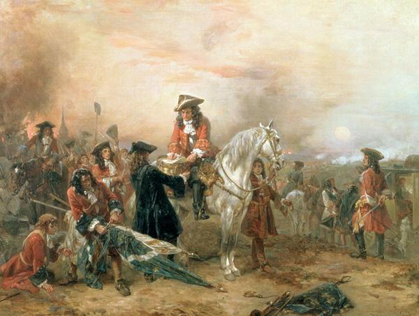 معركة بلينهايم