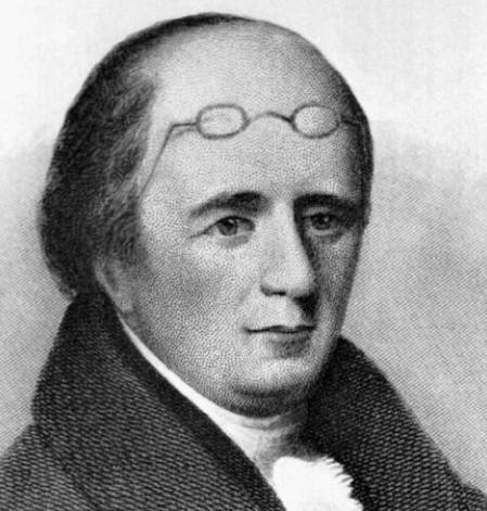 ويليام مورجان