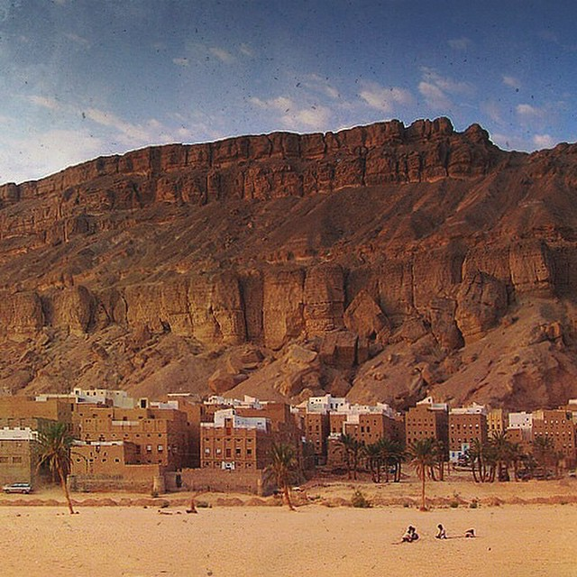 طبيعة اليمن