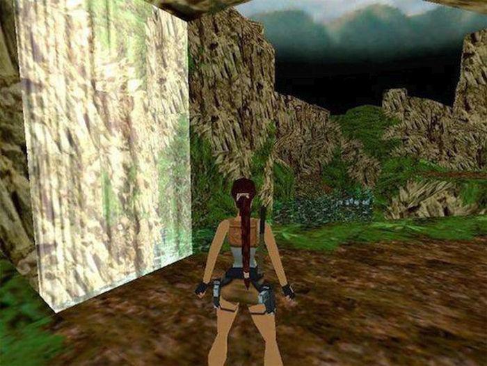 صور: ألعاب فيديو قديمة ستعيد لك ذكريات الزمن الجميل - شبكة ...
