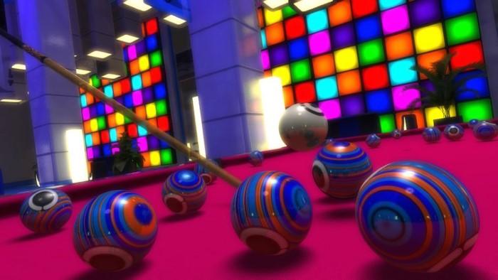 لعبة Pool Nation FX ، ألعاب إكس بوكس المجانية الذهبية لشهر مايو 2015