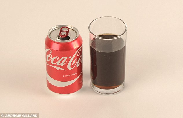 100  سعرة حرارية في الكولا