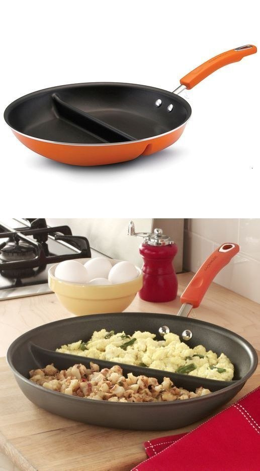 أدوات ابداعية لتحضير وتناول الطعام داخل المطبخ