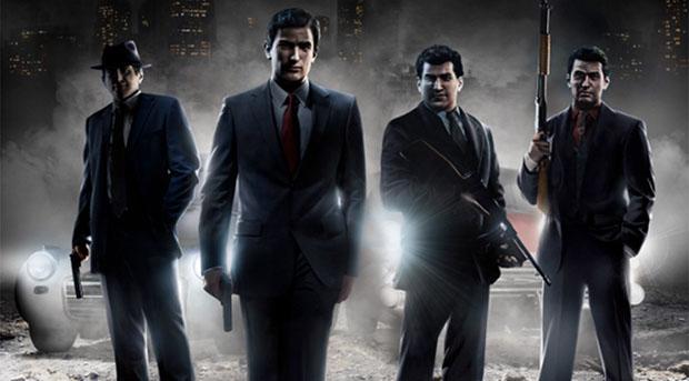 ألعاب إكس بوكس المجانية الذهبية لشهر مايو 2015 لعبة Mafia II
