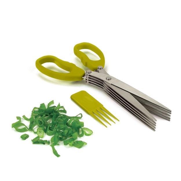 أدوات ابداعية داخل مطبخك