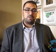 مقابلة مع مدير العلاقات العامة في سامسونج بالسعودية.. (فيديو)