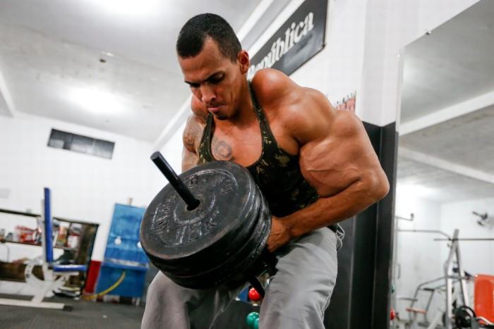 حقن العضلات