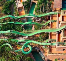 Cool Water Parks