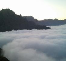 Ta'if Mountains