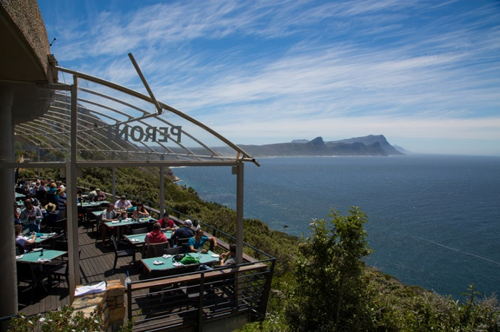 Two Oceans resturant