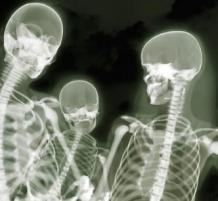 X-Ray Artworks