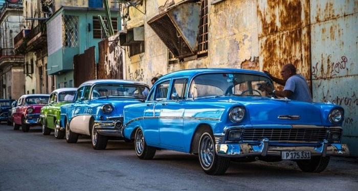 صور: الحياة اليومية في كوبا