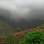 horobi rain