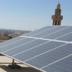 ksa Solar power
