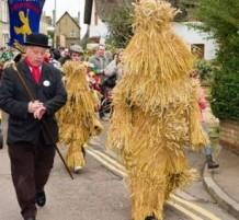 weirdest British Traditions