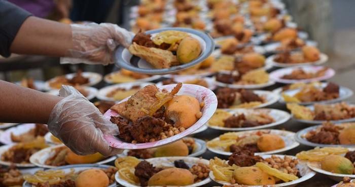 إفطار رمضان في كراتشي
