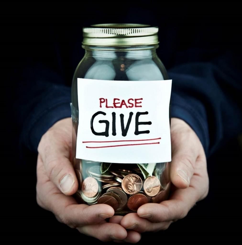 الأعمال الخيرية