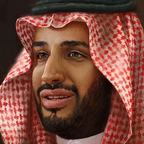 الأمير محمد بن سلمان2