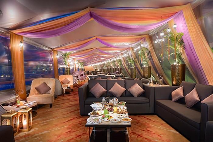 الخيام الرمضانية في دبي2