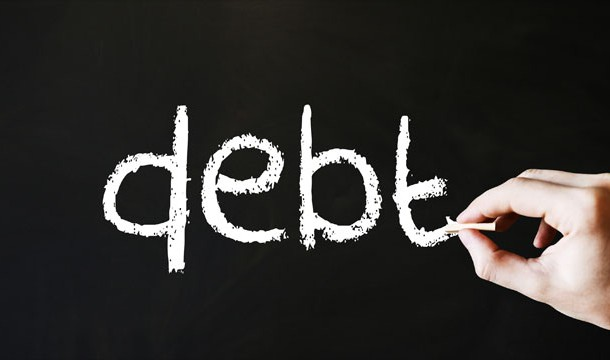 الديون