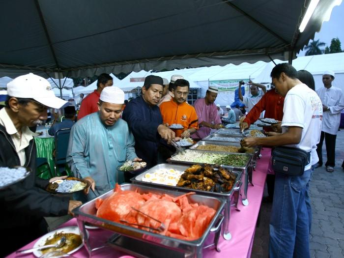 أفضل الوجهات السياحية في رمضان