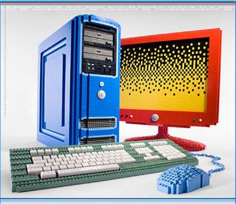 كمبيوتر شخصي