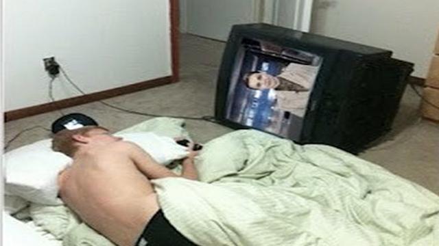 تلفاز