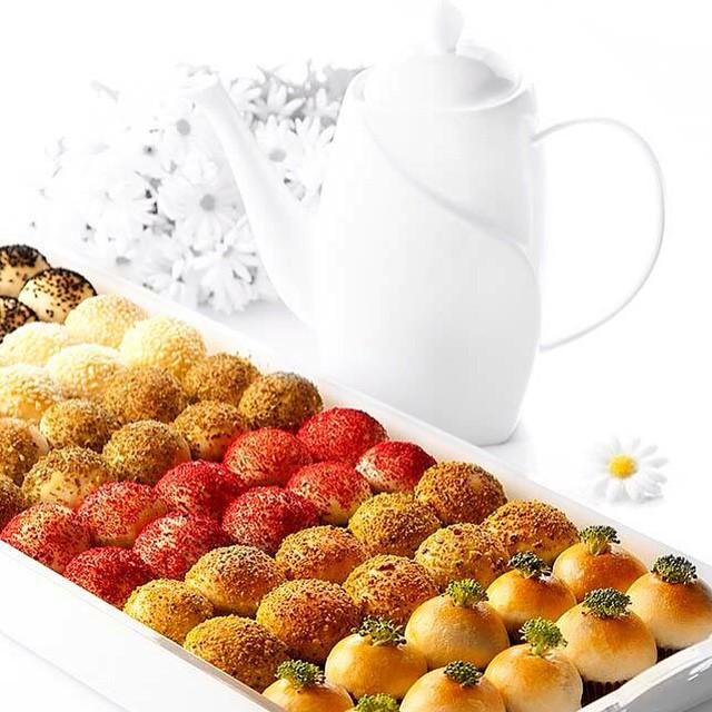 حلويات دولشي الهفوف