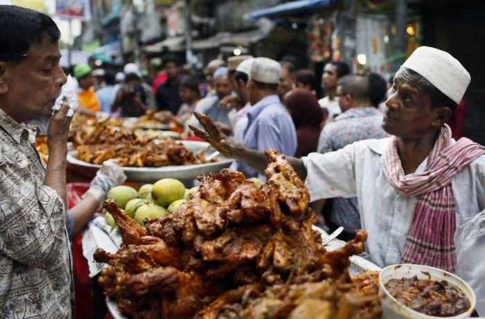 رمضان في بنجلاديش