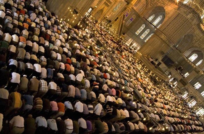 رمضان في تركيا4