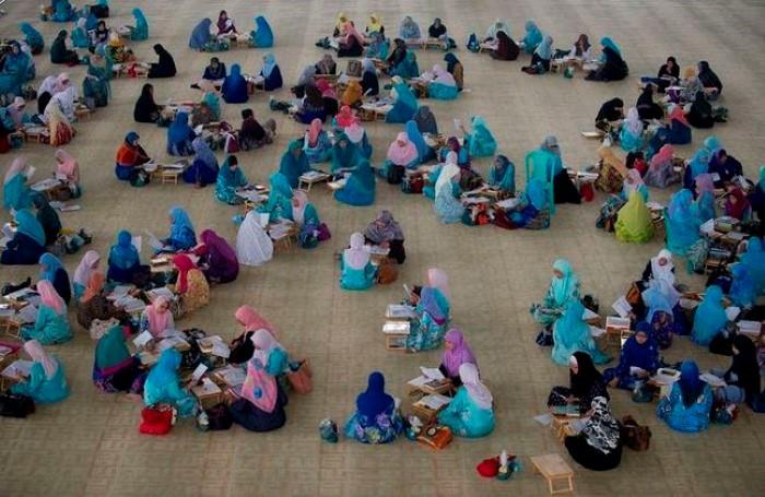 رمضان في ماليزيا2