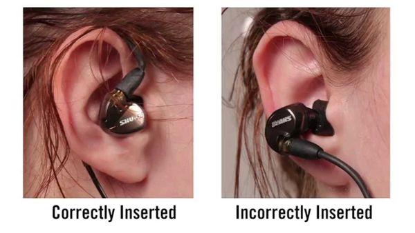 سماعة الأذن