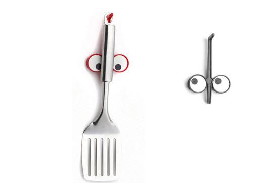 علاقة لأدوات الطبخ