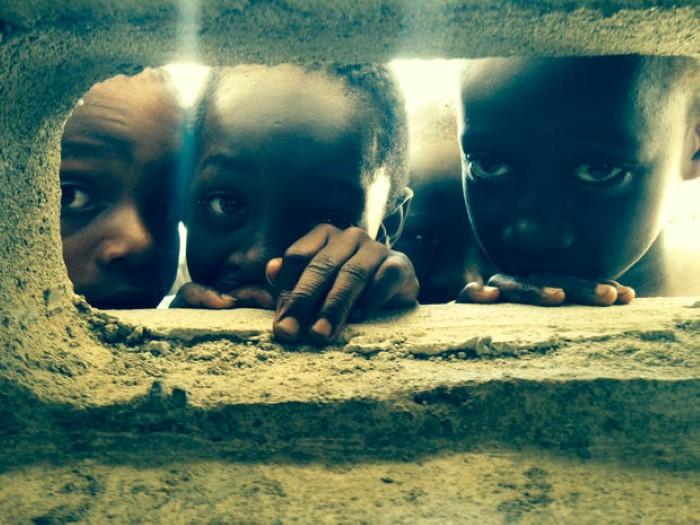 فئة الأطفال في مسابقة التصوير العالمية بالآيفون