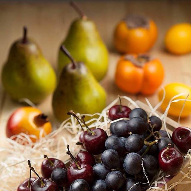 فن تصوير المواد الغذائية4