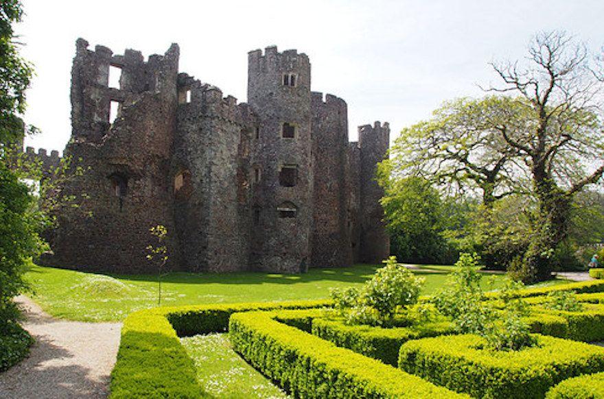 قلعة لوغارن